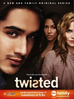 Twisted (2013)- Seriesaddict